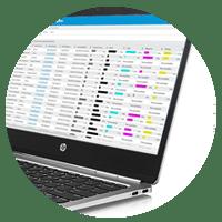 HP JetAdvantage Secure Print   CloudConnected